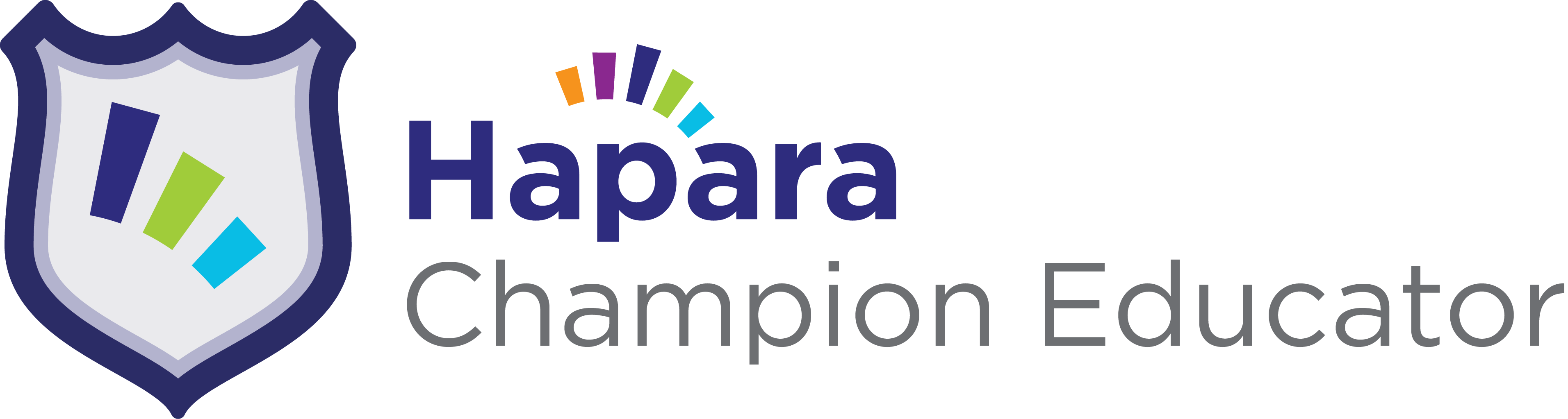 Hapara Champion Educator 1